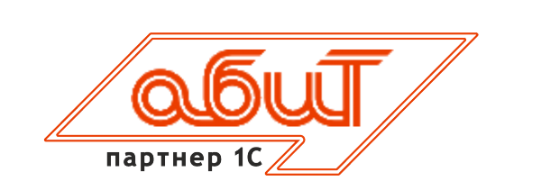 Логотип компании АБиТ