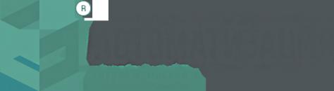 Логотип компании Автоматизация