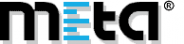 Логотип компании МЕТА