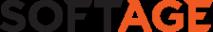 Логотип компании Софтэйдж