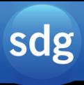 Логотип компании Software Development Group