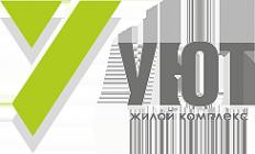 Логотип компании CG-media