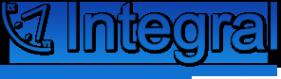 Логотип компании Интеграл