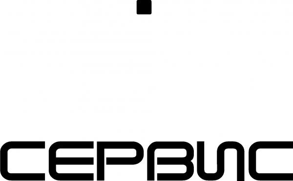 Логотип компании АИР сервис сеть сервисных центров по ремонту ноутбуков