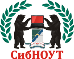 Логотип компании СибНоут