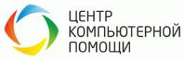 Логотип компании Центр Компьютерной Помощи сервисный центр по ремонту ноутбуков
