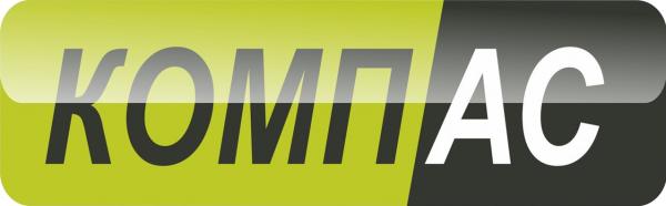 Логотип компании Компас