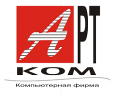 Логотип компании Артком
