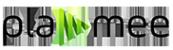 Логотип компании Плэми