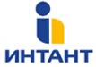 Логотип компании Интант