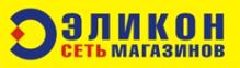 Логотип компании Эликон