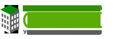 Логотип компании Жилищно-коммунальный сервис