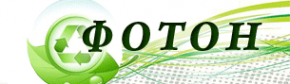 Логотип компании Фотон