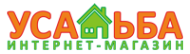 Логотип компании УСАДЬБА