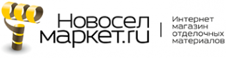 Логотип компании Новоселмаркет.ru