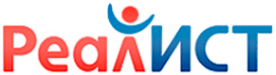Логотип компании РеалИСТ