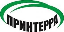 Логотип компании ПринтМастер