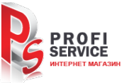 Логотип компании Profi Service