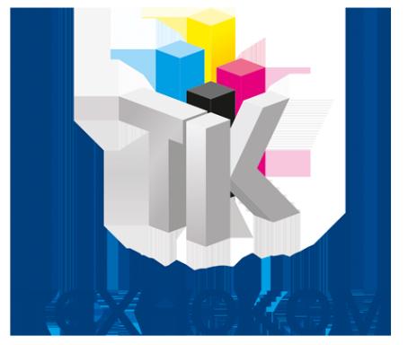 Логотип компании Техноком-Новосибирск