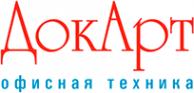 Логотип компании ДокАрт