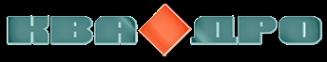 Логотип компании Квадро