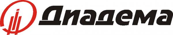 Логотип компании Диадема