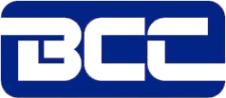 Логотип компании ВСС