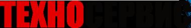 Логотип компании Техносервис
