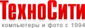 Логотип компании ТехноСити
