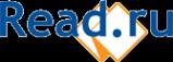 Логотип компании Read.ru