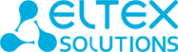 Логотип компании ЭЛТЕКС СОЛЮШЕНС