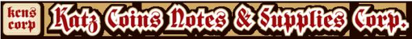 Логотип компании Katz Coins King