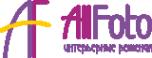 Логотип компании АллФото
