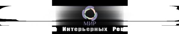 Логотип компании Интерьерная Печать Мир