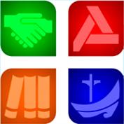 Логотип компании Иниго