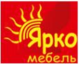 Логотип компании ЯркоМебель