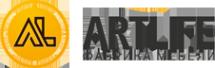 Логотип компании АРТ-Лайф