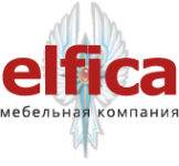 Логотип компании Elfica