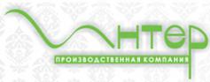Логотип компании Интер