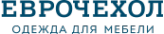 Логотип компании ЕВРОЧЕХОЛ