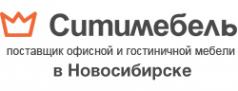 Логотип компании СитиМебель