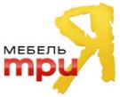 Логотип компании ТриЯ