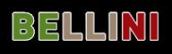 Логотип компании Bellini