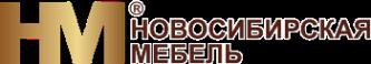 Логотип компании Новосибирская мебель