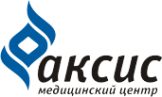 Логотип компании Аксис