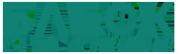 Логотип компании Блеск