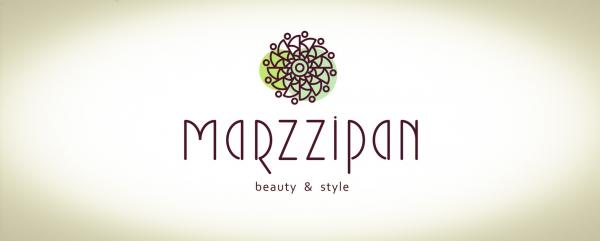 Логотип компании MARZZIPAN