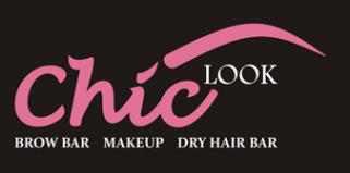 Логотип компании Chic Look