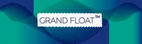 Логотип компании Grand Float