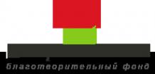 Логотип компании Возрождение